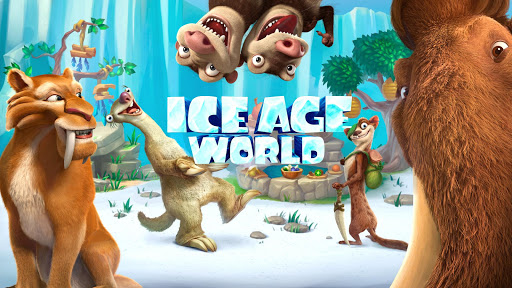 Ice Age World screenshot 7