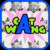 Catwang - Face Animal