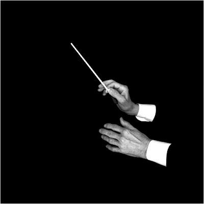 Inizio sinfonia di Pietro Forti