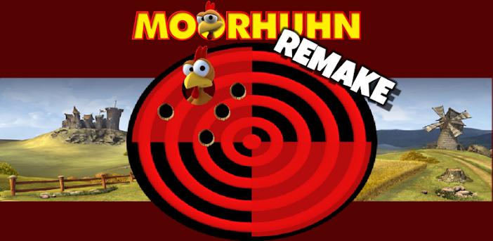 Moorhuhn Remake Für Windows 10