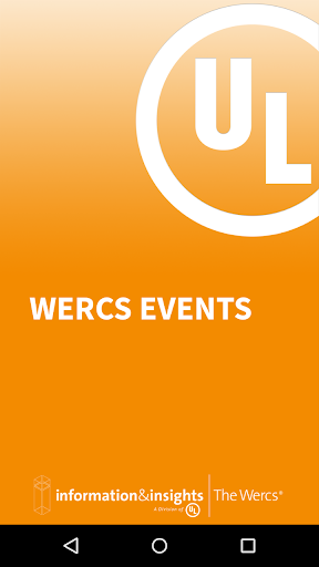 UL The Wercs Events