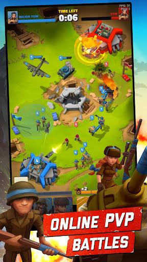 Medals of War: Real Time Military Strategy Game u0635u0648u0631 1