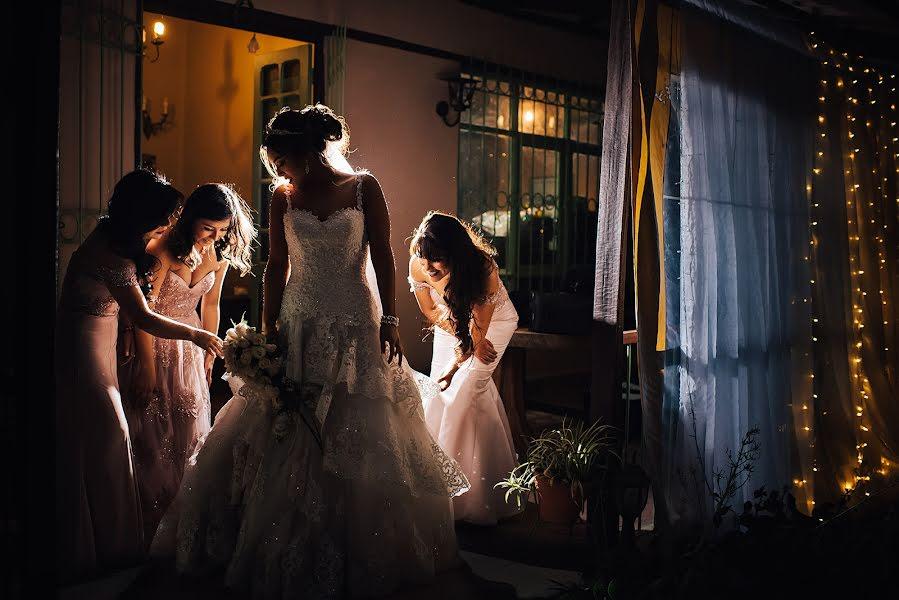 Wedding photographer Wilder Córdova (wilder). Photo of 09.09.2020