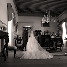 Wedding photographer Cruz Molina (estudiocruzmoli). Photo of 26.01.2016