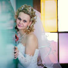 Wedding photographer Vladimir Pecura (dimir). Photo of 18.01.2014