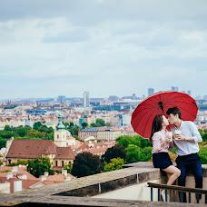 Wedding photographer Tatyana Sirenko (TatianaSirenko). Photo of 07.11.2016