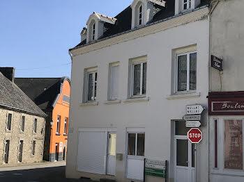 maison à Querrien (29)