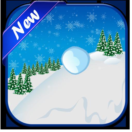 滚动雪球! 街機 App LOGO-硬是要APP