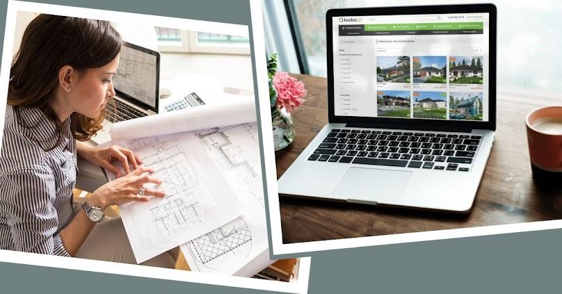 Projekt domu z katalogu czy od architekta na zamówienie?