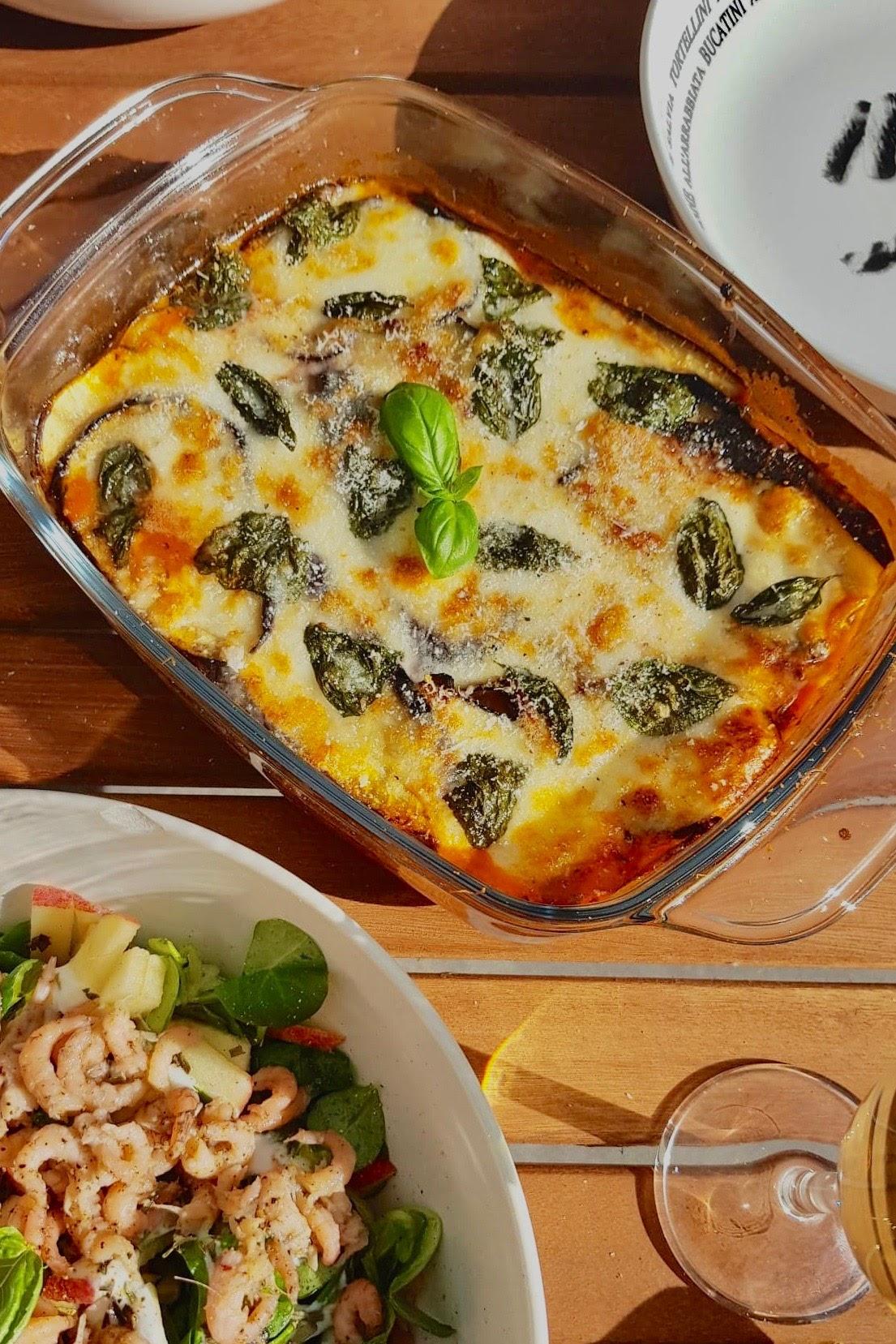 Italiaans-recept