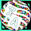 Language Translator:easy, free and fast icon