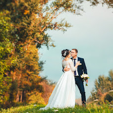Wedding photographer Vyacheslav Krupin (Kru-S). Photo of 24.09.2017