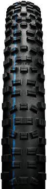 Schwalbe Hans Dampf Tire: 27.5+ Evo, Addix Speed Compound, SnakeSkin alternate image 2