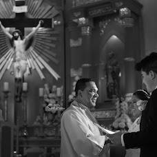 Wedding photographer Saúl Rojas hernández (SaulHenrryRo). Photo of 15.03.2018