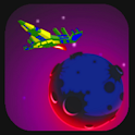 Galaxy Defense icon