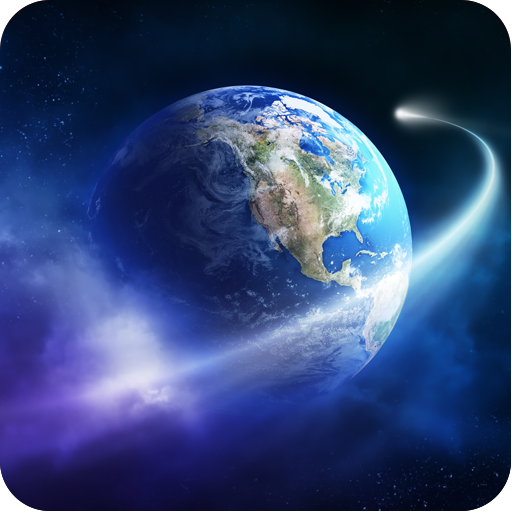 3D Earth Wallpaper - Apps on Google Play