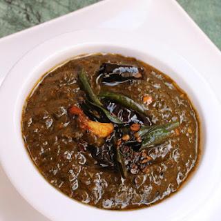 Gongura Chutney Recipe Andhra Style