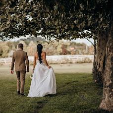 Wedding photographer Biljana Mrvic (biljanamrvic). Photo of 16.10.2018