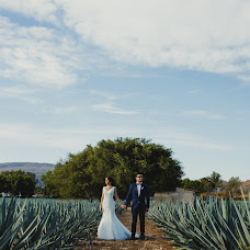 Wedding photographer Luis Preza (luispreza). Photo of 20.04.2018