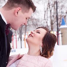 Wedding photographer Alena Soboleva (sphoto37). Photo of 13.03.2018