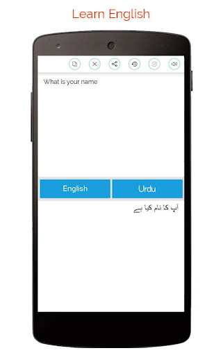 Download Urdu English Translator Top Translator 2