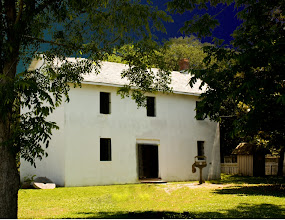 Photo: Old Jail - Photo courtesy http://lmiffitt.wordpress.com/beaufort-n-c/