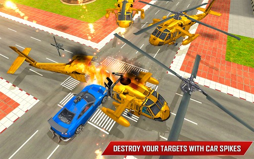 City Car Driving Game - Car Simulator Games 3D apkpoly screenshots 6