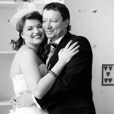 Wedding photographer Nikolay Fadeev (Fadeev). Photo of 06.06.2015