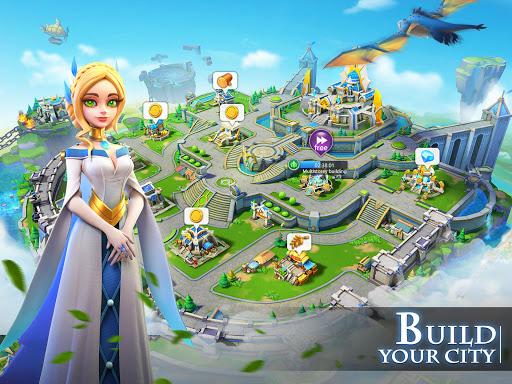 Kings Legion 1.0.59 screenshots 8