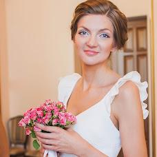 Wedding photographer Anastasiya Strekopytova (kosolap). Photo of 01.08.2015