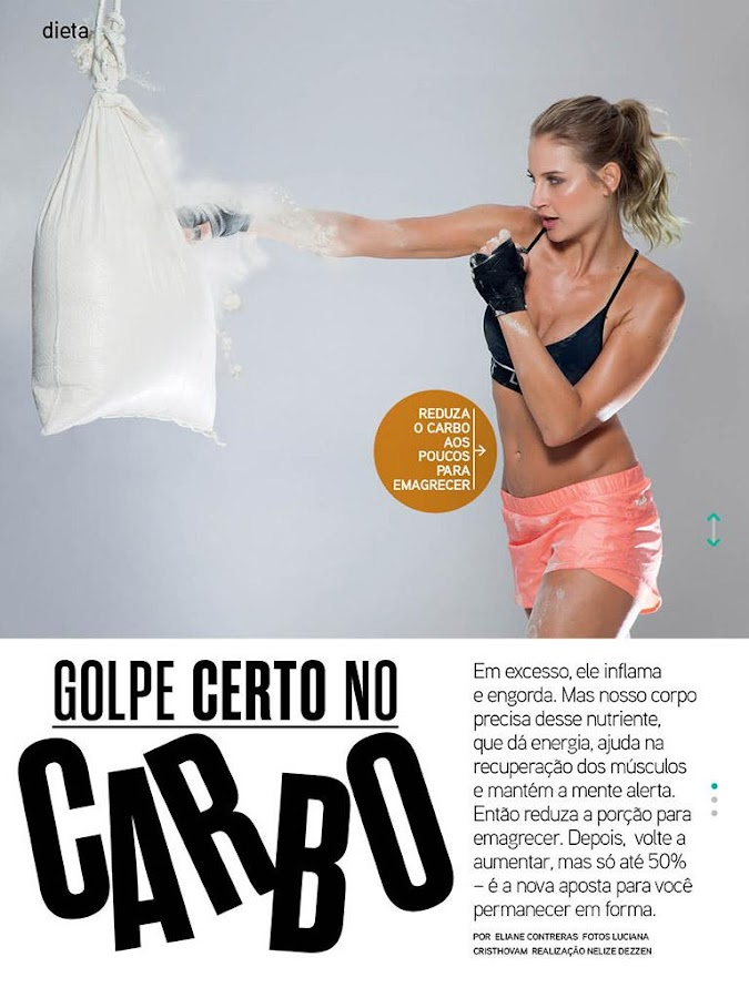 Revista Boa Forma- screenshot