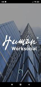 Descargar Human WorkSocial Para PC ✔️ (Windows 10/8/7 o Mac) 1