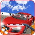 Real Hard Car Parking 3D Game