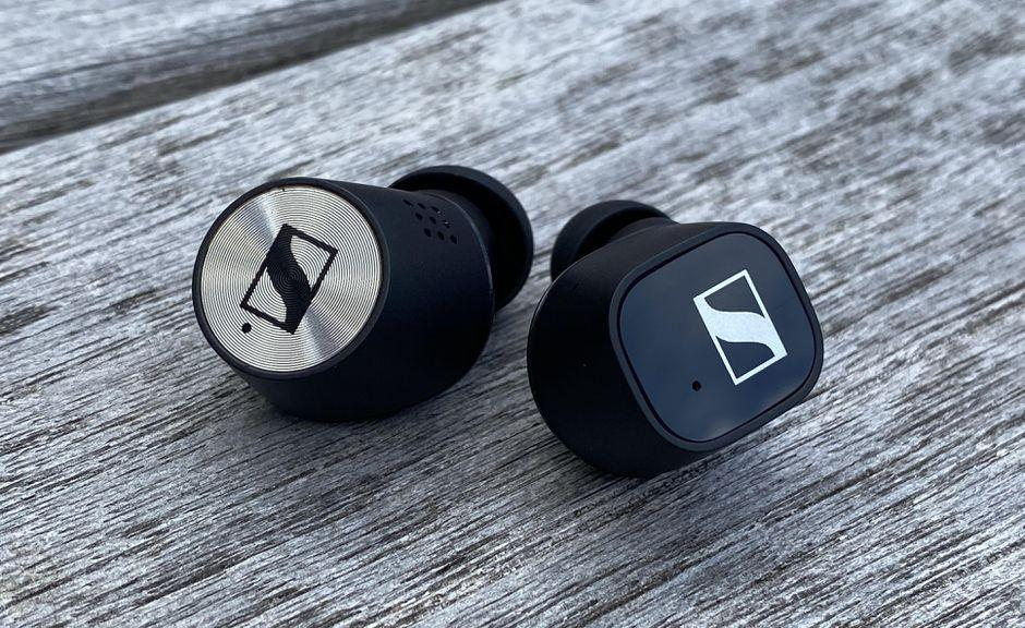 Sennheiser CX 400BT True Wireless review: New premium earbuds sound great  but are a bit chunky - CNET