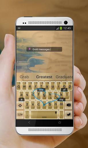 無料个人化Appのブラウン沈黙 TouchPal|記事Game