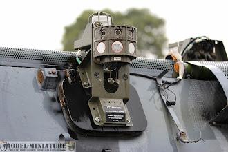 Photo: http://militaryphotoreport.blogspot.fr/2014/06/centac-forad-5e-regiment-de-dragons.html
