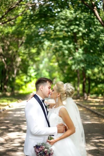 Nhiếp ảnh gia ảnh cưới Viktor Panchenko (viktorpan). Ảnh của 04.11.2018