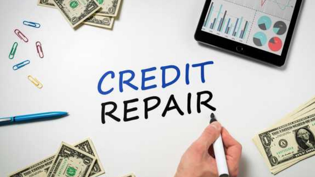 Credit Repair Specialist. Call Now! 855-805-8094