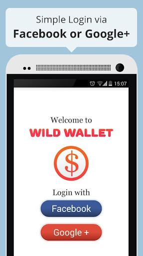 Wild Wallet - Make Money