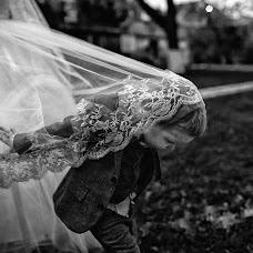 Bryllupsfotograf Casian Podarelu (casian). Bilde av 23.11.2016