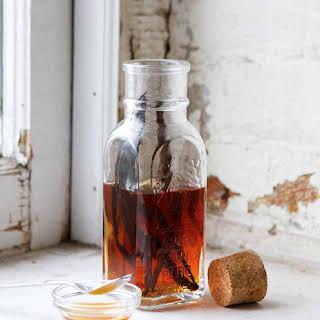 Vanilla Syrup Drinks Recipes.