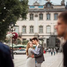 Wedding photographer Alisa Plaksina (aliso4ka15). Photo of 27.07.2018