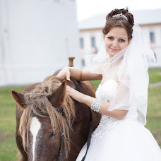 Wedding photographer Lyubov Yushkova (Sokosha). Photo of 16.06.2015