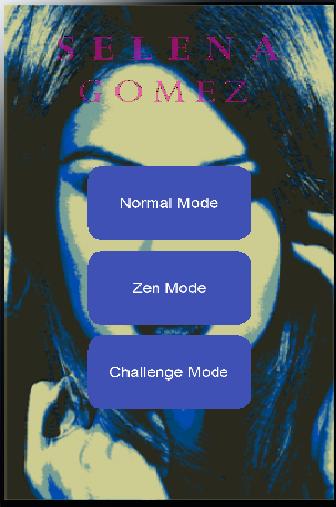 Selena Gomez Piano Challenge