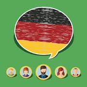 تعلم اللغة الألمانية للمبتدئين - دروس صوتية مجانية APK
