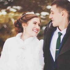 Wedding photographer Antonina Sazonova (rhskjdf). Photo of 22.01.2016