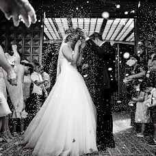 Fotógrafo de bodas Pablo Canelones (PabloCanelones). Foto del 01.07.2019