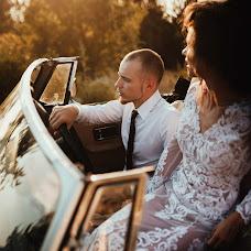 Vestuvių fotografas Ivan Babishev (Ivanfortyone). Nuotrauka 12.07.2019
