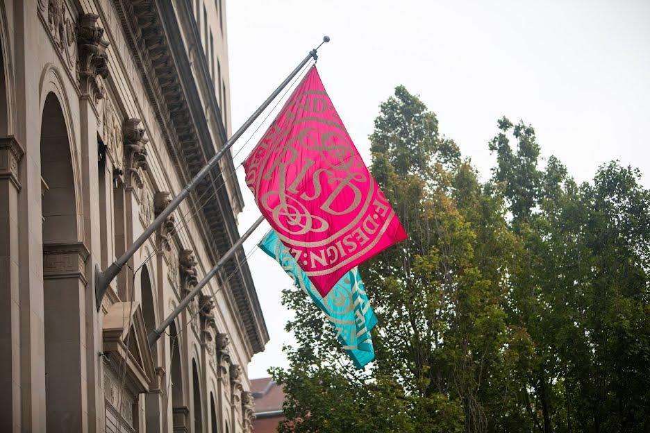 Society of Presidential Fellows Takes Flight
