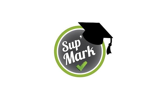SupMark chrome extension